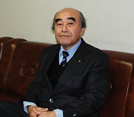 燕工場リンク チェアマン 会頭 田野 隆夫
