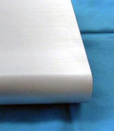 スピンドル塗装加工例