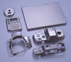 非鉄金属(アルミニウム・チタン・ステンレス・マグネシウムなど)の成形・表面処理技術