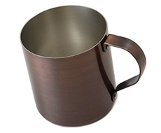 銅マグカップ