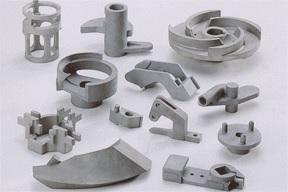 産業用機械部品用 鋳物素材