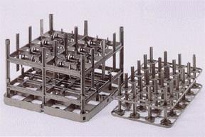 熱処理用治具 鋳物素材