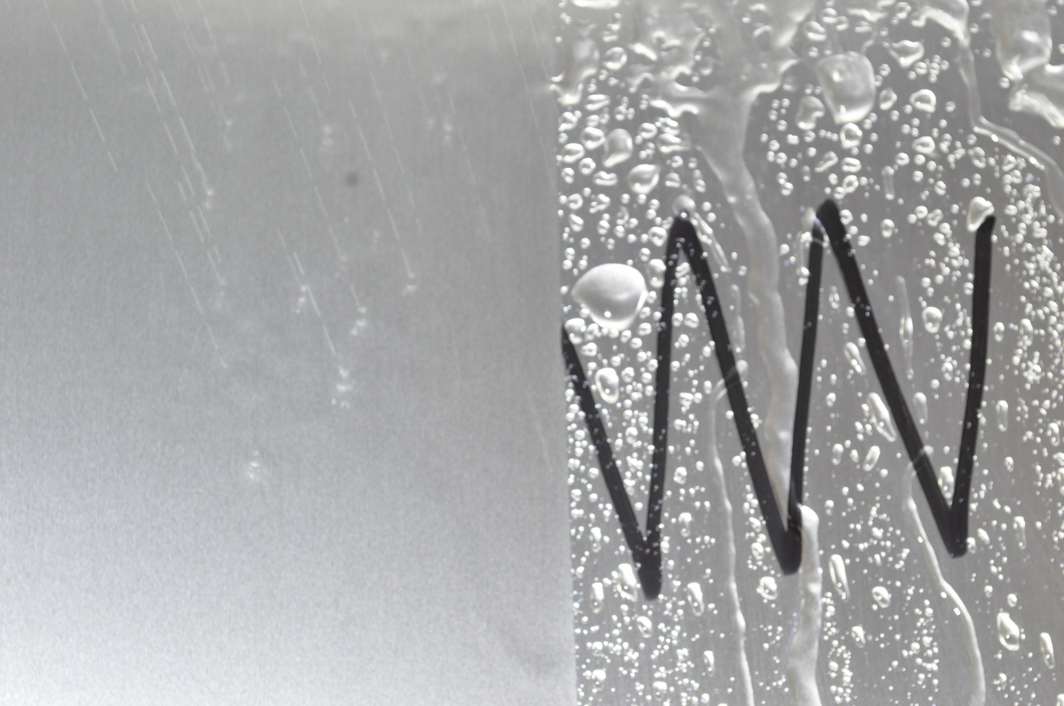 超親水塗料